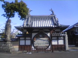 ■2010/2/13(土) 名物の門 / 11:20am