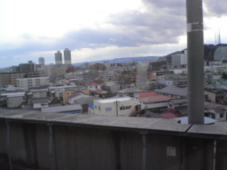 ■2010/3/23(火) こんなに高いぞ/ 2:45pm