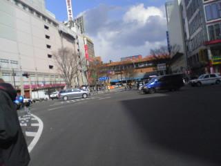 ■2010/3/31(水) 仙台市内 / 9:50am