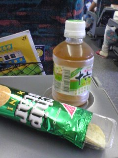 ■2011/7/23(土) 一人宴会/ 4:10pm